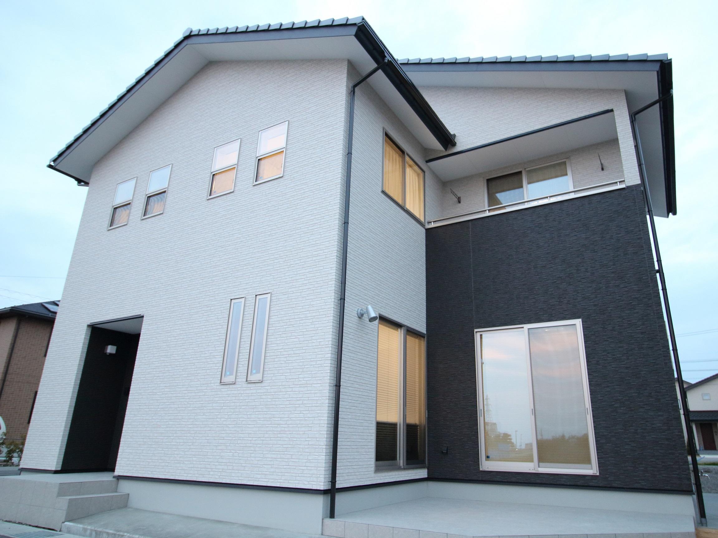 新築 M様邸
