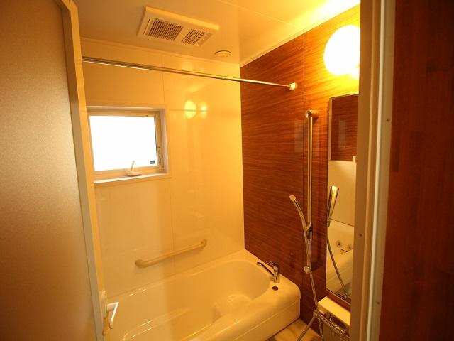 リフォーム 風呂 浴室 工務紙井